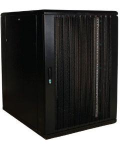 """22U, 19"""" Serverkast met stalen geperforeerde deuren (BxDxH) 800x1000x1200mm"""