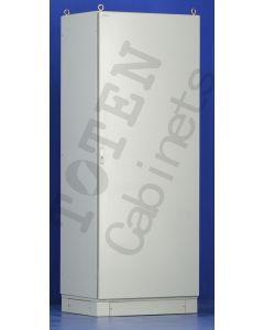CC Controle Kast BxDxH (600x400x1800)mm