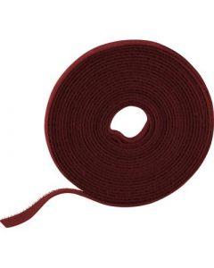 Klittenband voor bundelen van kabels