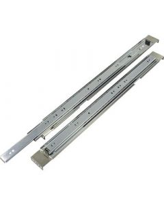 Sliding rail for P43XS