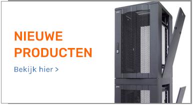 Nieuwe producten van Serverkast.nl